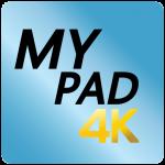 MYPAD4K